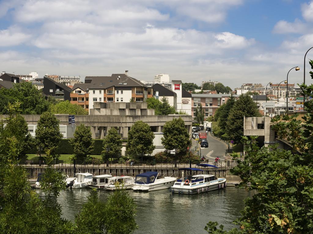 ibis Nogent-sur-Marne. L'h?tel Ibis Nogent sur Marne est situ? ? proximit? du Port de Plaisance de Nogent, du Bois de Vincennes de son c?l?bre Zoo. Le