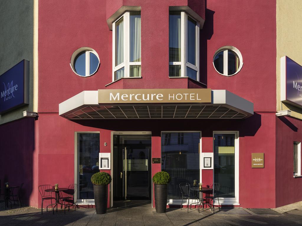 Mercure Hotel Berlin Zentrum. Empreinte de traditions, Berlin-Ouest est aujourd'hui plus palpitante que jamais. Vous y d?couvrirez des lieux touristiq