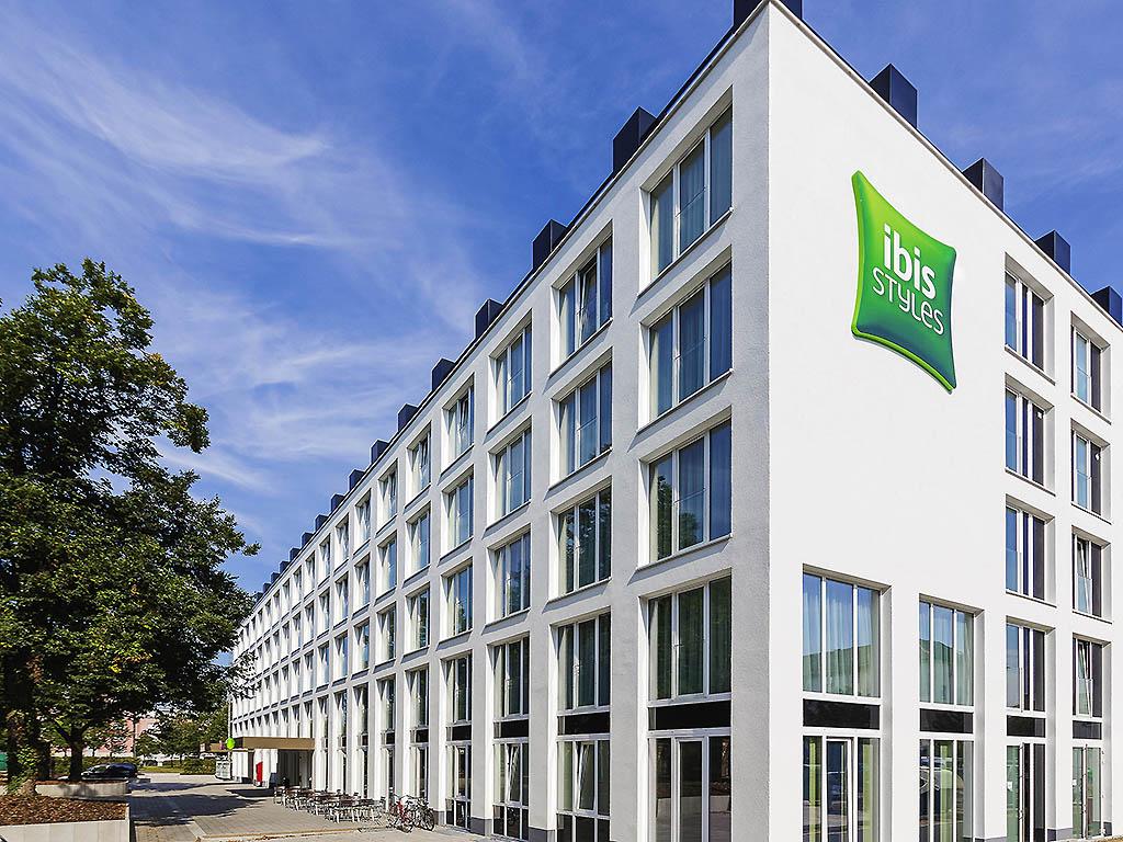 ibis Styles Rastatt Baden-Baden. Le petit d?jeuner et l'acc?s WIFI sont gratuits ? l'h?tel ibis Styles Rastatt Baden-Baden. Avec leurs couleurs et leu