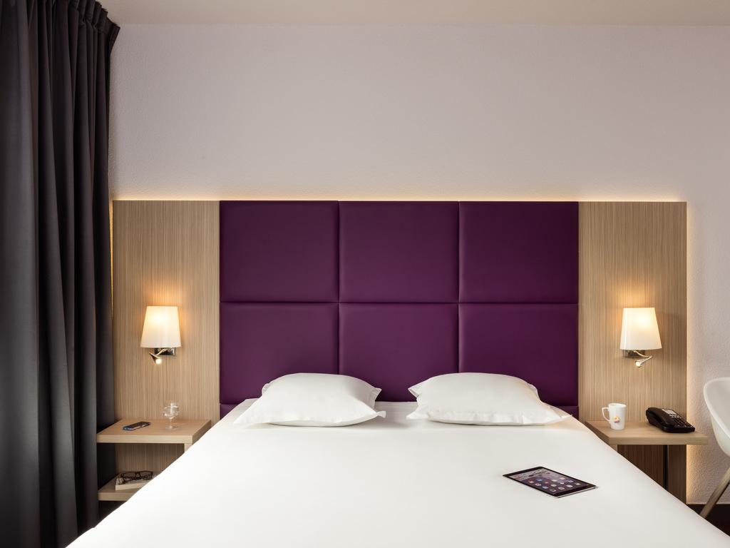 Aparthotel Adagio Paris Malakoff Ch?tillon. Id?al pour vos s?jours d'affaires comme pour la d?couverte de Paris, cet aparthotel propose 76 studios qui