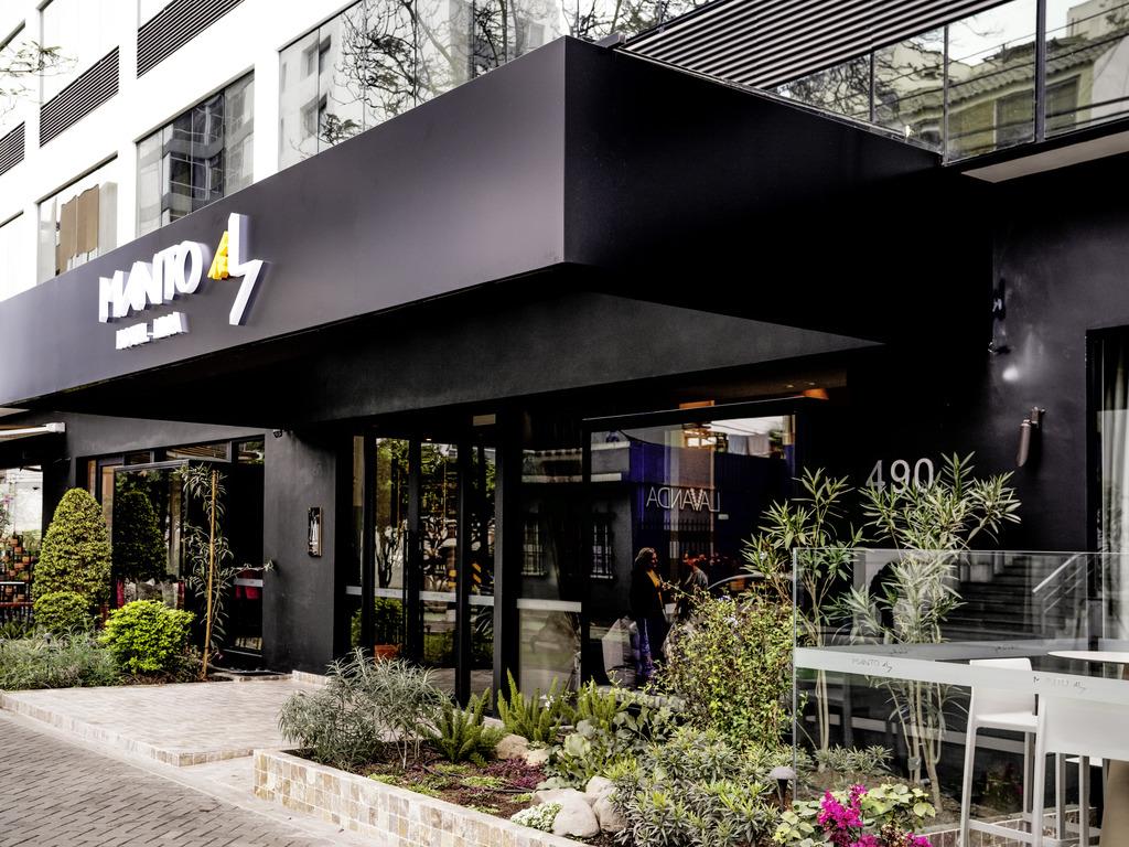 Manto Hotel Lima - MGallery. Un s?jour au Manto Hotel Lima, MGallery, ? San Isidro permet d'appr?cier le v?ritable luxe d'un s?jour revigorant dans le