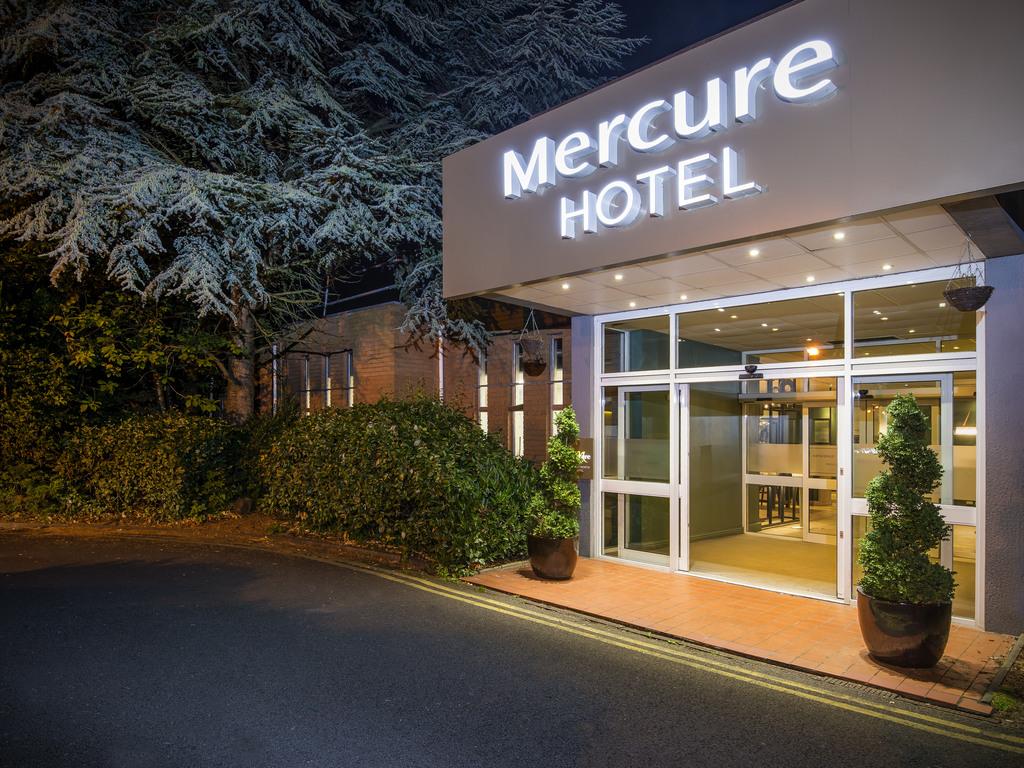The Cardiff North Hotel By AccorHotels. L'h?tel Cardiff North offre les avantages d'un quartier calme et chaleureux, tout en ?tant ? seulement 15?minu